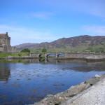 Bridge_Elean_Donan_Castle